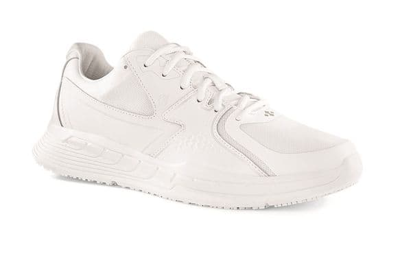 Shoes For Crews Condor Men's Mens Occupational Footwear White